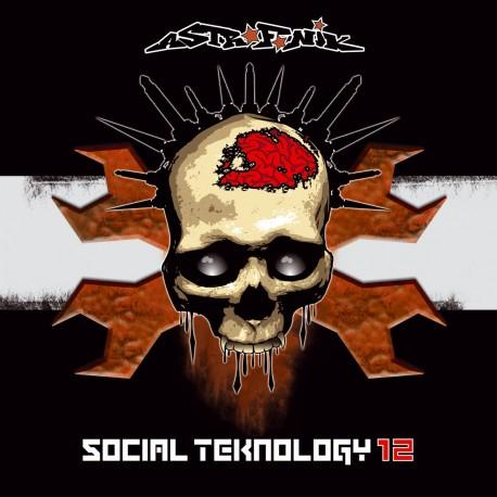Social Teknology 12 (Printed Sleeve)