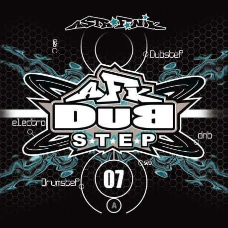 AstroFoniK Dubstep 07 (Printed Sleeve)