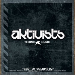AKTiVisTs Best Of Vol. 02 (Printed Sleeve)