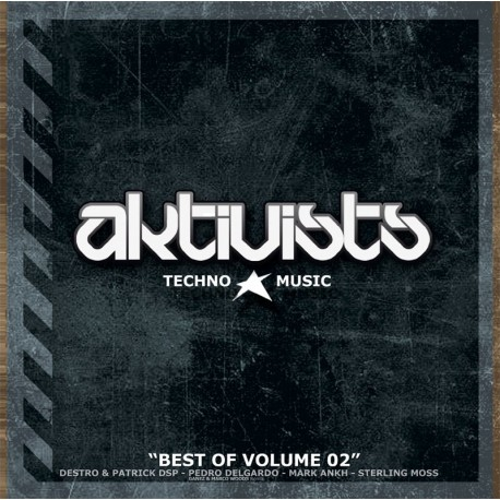 AKTiVisTs Best Of Vol. 02