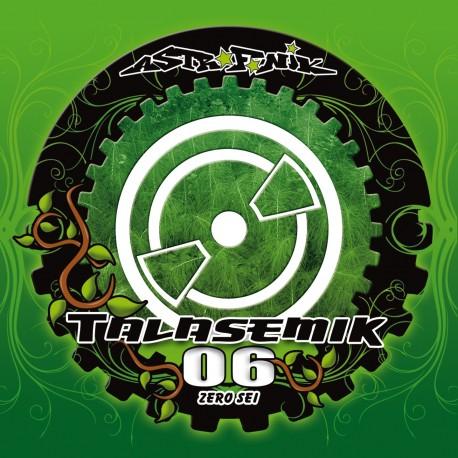 Talasemik 06 (Printed Sleeve)