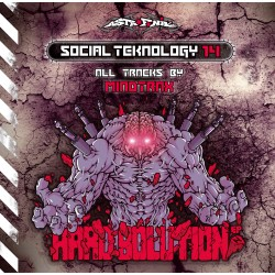Social Teknology 14 (Printed Sleeve)