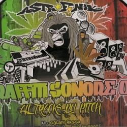 Graffiti Sonore