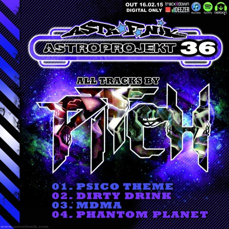 AstroProjekt 36 (Digital)