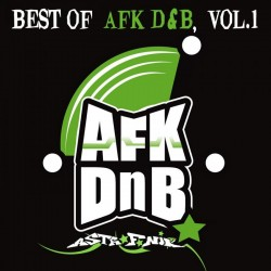 AstroFoniK DNB Best Of 01 (Digital)