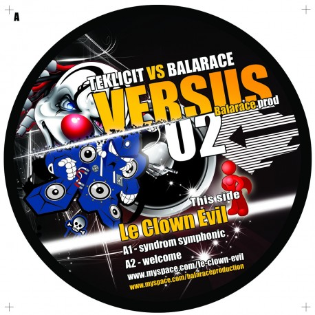 Versus Records 02