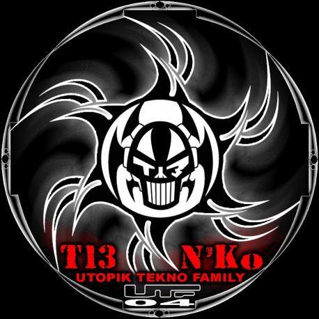 Utopik Tekno Family 04