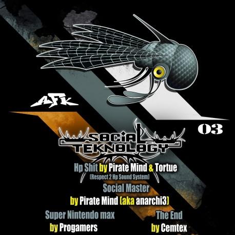 Social Teknology 03
