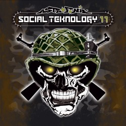 Social Teknology 11 (Printed Sleeve)