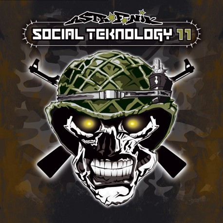 Social Teknology 11 (Printed Sleeve)