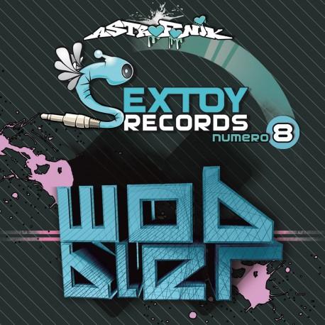 Sextoy Records 08 (Printed Sleeve)
