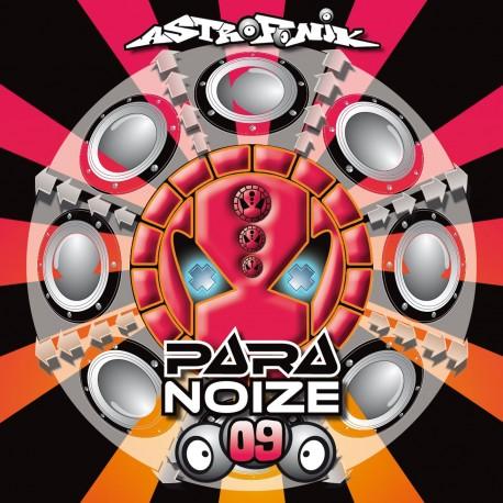 ParaNoize 09 (Printed Sleeve)