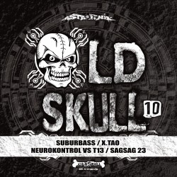 Old Skull 10 (Picture)