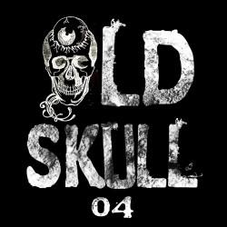 Old Skull 04