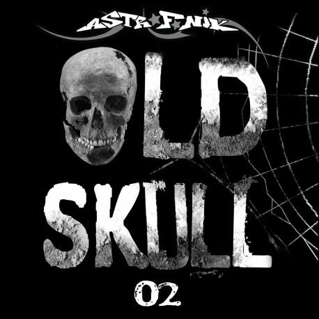 Old Skull 02