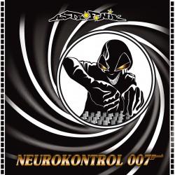 NeuroKOntrol 07 (Printed Sleeve)