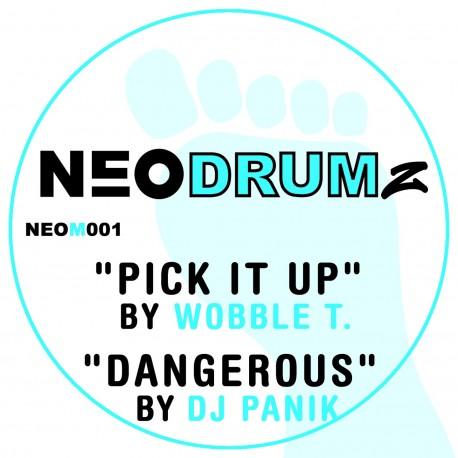 NeoDrumz 01