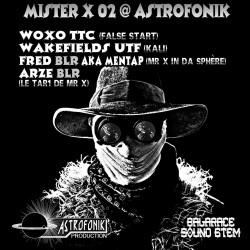 Mister X 02