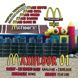 MaxiFloor