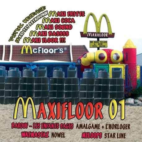 Maxifloor 01