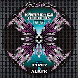 Komperes Records 06 (Printed Sleeve)