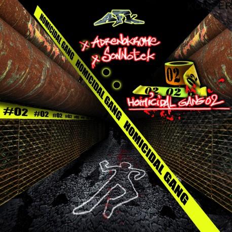 Homicidal Gang 02