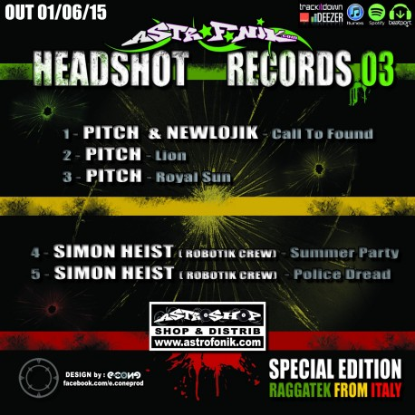 Headshot Records 02