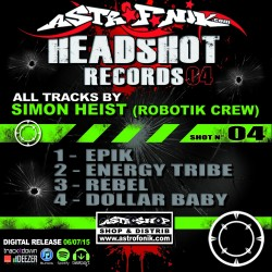 Headshot Records 04