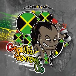 Graffiti Sonore 06