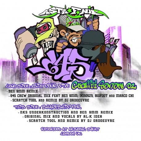 Graffiti Sonore 02