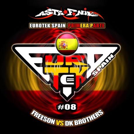 EuroTek 08