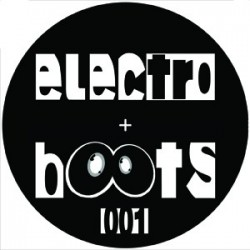 Electro Boots 01