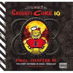 CroustiCore 10