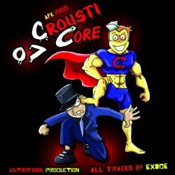 CroustiCore