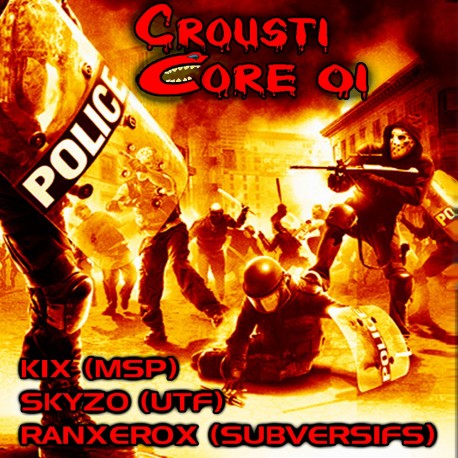 CroustiCore 01
