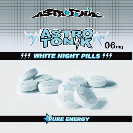 AstroToniK 06 (Printed Sleeve)
