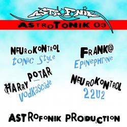 AstroTonik
