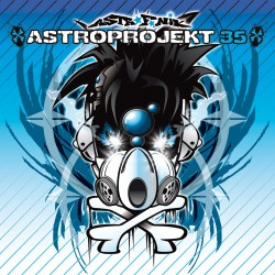 AstroProjekt 35 (Printed Sleeve)