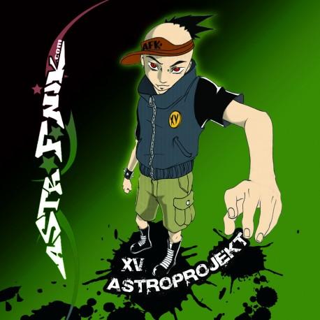 AstroProjekt 15