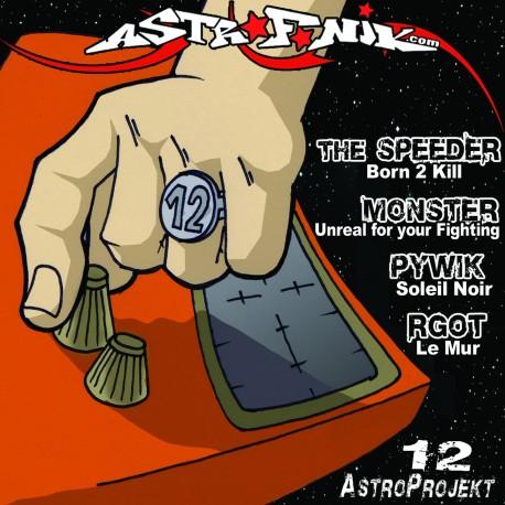 AstroProjekt 12