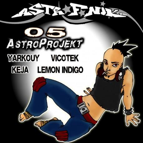 AstroProjekt 05