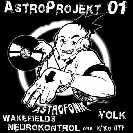 AstroProjekt 01