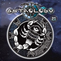 Astrology 21 (Printed Sleeve)