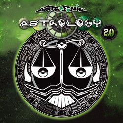 Astrology 20 (Printed Sleeve)