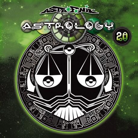 Astrology 20 (Printed Sleeve)