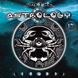 Astrology 17 (Printed Sleeve)