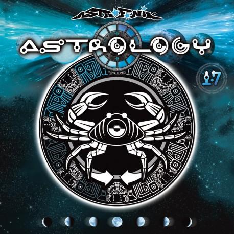 Astrology 17 (Printed Sleeve)