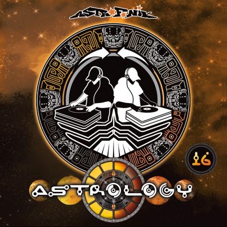 Astrology 16 (Printed Sleeve)