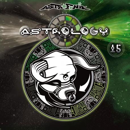 Astrology 15 (Printed Sleeve)