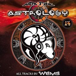 Astrology 14 (Printed Sleeve)